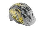 KASK KELLY'S MARK BLACK S/M