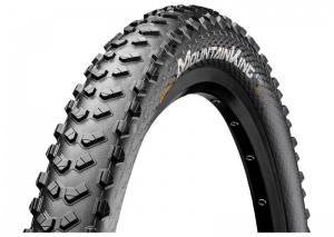 OPONA CONTINENTAL MOUNTAINKING 26x2.30 DRUT CZARNA